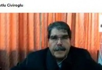 ترکیه: صالح مسلم، رهبر سابق حزب دموکراتیک کردهای سوریه در جمهوری چک ...