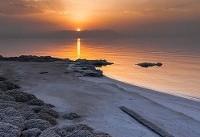 آغاز رهاسازی ۷۰ میلیون مترمکعب آب سد بوکان به دریاچه ارومیه