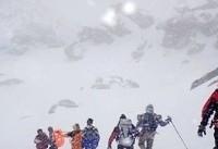 ۳۰ کوهنورد آماده انتقال اجساد سانحه هوایی یاسوج