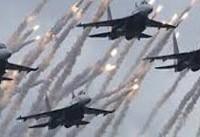 کشته شدن ۲۹ غیر نظامی در پی حملات هوایی ائتلاف آمریکایی به دیرالزور