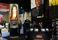 NRA backlash as companies end discounts for members after Florida school shootings