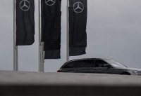 Chinese billionaire Li Shufu buys biggest single stake in Daimler
