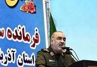 ایران سفینهای امن در جهان اسلام است