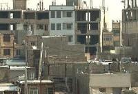 ساختمانهای غیرمقاوم پایان کار نمیگیرند