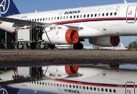 پای هواپیماهای روس سرانجام به ایران باز شد