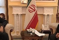 ظریف در گفتگو با اسپوتنیک: آمریکا با لغو برجام در دنیا منزوی خواهد شد
