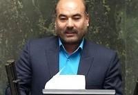 حاتمیان: اگر نیمی از مردم از کالای ایرانی حمایت کنند اقتصاد رونق می گیرد
