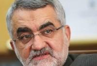 بروجردی: دولت انگلیس در ماجرای تعرض به سفارت ایران کوتاهی کرد