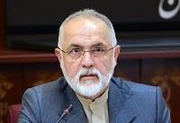 شهنازی: پس گرفتن میزبانی جام جهانی کشتی فرنگی از ایران صحت ندارد