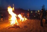 مصدومیت ۳۷۳ نفر به دلیل انفجار مواد محترقه در کشور/ آتش جان ۲ نفر را گرفت
