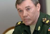 مسکو: با اقدامات آمریکا در سوریه تهدید شویم، قاطعانه پاسخ خواهیم داد