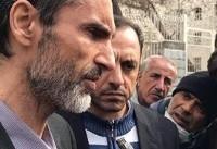 حمید بقایی بازداشت شد | وکیل بقایی:  از جزئیات رای اطلاع نداریم