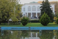 مدیر مجموعه سعدآباد و رایزن فرهنگی سفارت ایتالیا دیدار کردند
