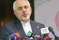 Zarif: Iran will back Saudis in case of foreign aggression