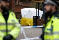Despite Brexit, Britain wins EU support on nerve agent attack
