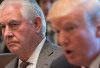 Tillerson Firing Tells U.S. Allies That Russia Comes First