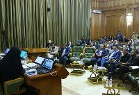جلسه فوق العاده اعضای شورای شهر تهران تشکیل شد