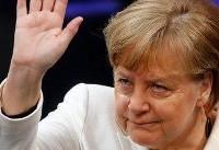 آنگلا مرکل برای چهارمین بار متوالی صدر اعظم آلمان شد