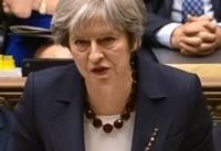 انگلیس ۲۳ دیپلمات روس را اخراج میکند