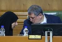 استعفای کاغذی نجفی به دست اعضای شورای شهر نرسیده است/ شهردار دلخوری از اعضای شورا ندارد