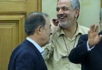 شهردار تهران استعفا داد/ بررسی موضوع استعفا در جلسه بعدی شورای شهر