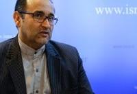 رحیمیجهانآبادی: فراکسیونها در مجلس حرف آخر را نمیزنند