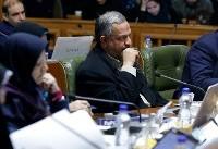 تایید استعفای شهردار تهران از سوی