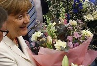 پارلمان آلمان برای چهارمین دوره آنگلا مرکل را به عنوان صدراعظم این کشور انتخاب کرد