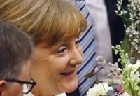 مرکل برای بار چهارم صدراعظم آلمان شد