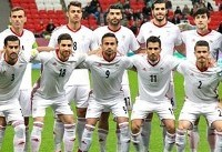 شرط فیفا برای برگزاری بازی تدارکاتی تیم ملی ایران با سیرالئون