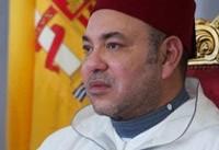 تکذیبیه خبر درگذشت شاه مغرب