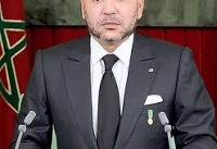تکذیب خبر درگذشت شاه مغرب