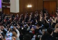 شی جین پینگ برای دومین بار رییس جمهور چین شد