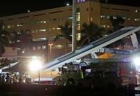 Senator demands documents related to deadly Miami bridge collapse