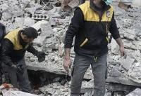 The Latest: Syria Kurdish town residents flee Turkey advance