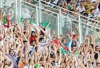 تماشای فوتبال تیم ایران و سیرالئون در ورزشگاه آزادی رایگان شد