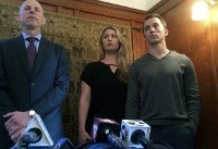 Couple to get $2.5M after police called abduction a hoax