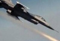 جنگندههای اسرائیلی شرق غزه را بمباران کردند