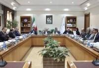 هیات امنای بنیاد رودکی تشکیل جلسه داد