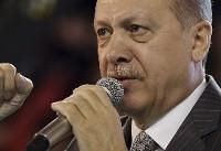 ارتش ترکیه در آستانه ورود به عفرین