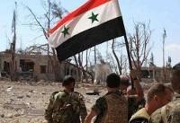 اعتراف دیدبان حقوق بشر سوریه به آزادی ۲ شهرک در غوطه شرقی توسط دمشق