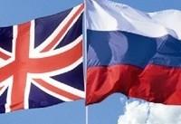 ضرب الاجل کرملین به دیپلماتهای انگلیسی | ۷ روزه روسیه را ترک کنید