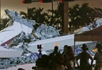Bridge Design Team Had Meeting On Crack Hours Before Deadly Florida Collapse