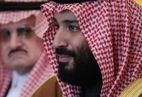 Saudi crown prince warns it will build nuclear bomb if Tehran does the same