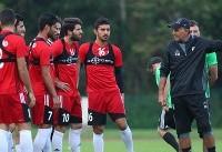 اسامی بازیکنان تیم ملی فوتبال ایران اعلام شد/ بازگشت مسعود شجاعی