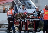 Palestinian ramming attack kills 2 Israeli soldiers in West Bank: military