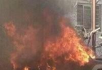 انفجار در کابل ۳ کشته برجا گذاشت
