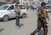 انفجار خودروی بمبگذاری شده در کابل دو کشته به جا گذاشت