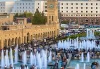 معافیت از پرداخت هزینه ویزا برای ایرانیانی که وارد کردستان عراق می شوند