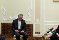 اوضاع انسانی در یمن وخیم است؛ کشتار مردم باید متوقف شود/  امروز ایران و عمان مسئولیت سنگینی در ...